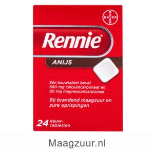 Rennie ANIJS